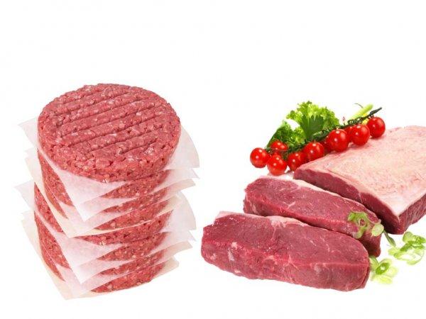 Bio-Weidefleisch Grillpaket